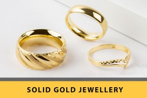 Gold Jewellery Cleaning Hacks