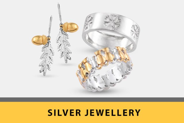 Silver Jewellery Cleaning Hacks