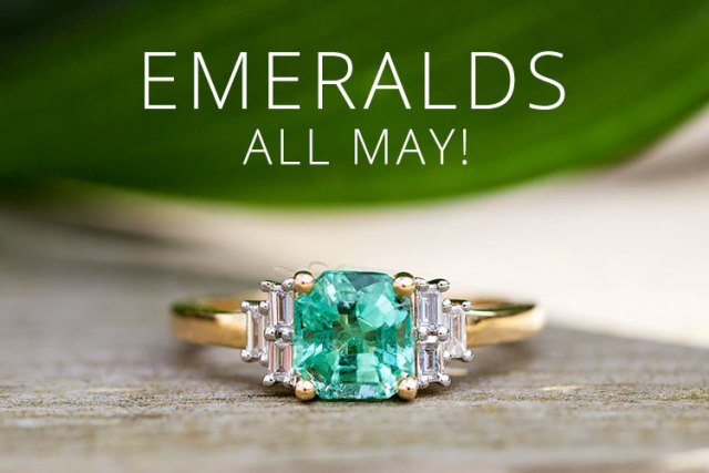 All there is to know about birthstone emerald