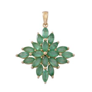 Emerald Jewellery Collection at TJC