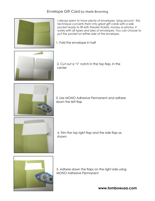 Medium Of How To Fill Out Envelope