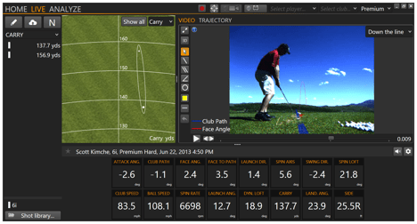 Why Using Trackman Has Made Me LESS Technical as a Teacher