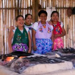 Traditional Totonac Cuisine - Mujeres del Humo