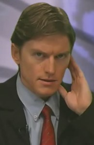Gideon Emery as Dave Douglas