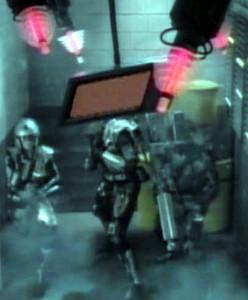 Captain Power Episode 20: New Order