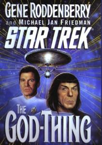 Star Trek: The God-Thing