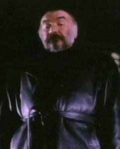 John Colicos as Quinn