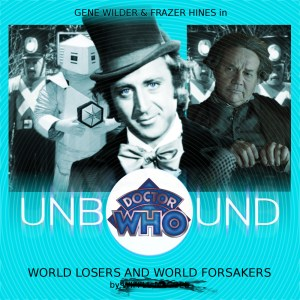 Gene Wilder as Doctor Who in Doctor Who Unbound