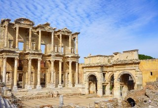 historical places in turkey