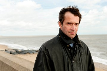 James Purefoy, Injustice