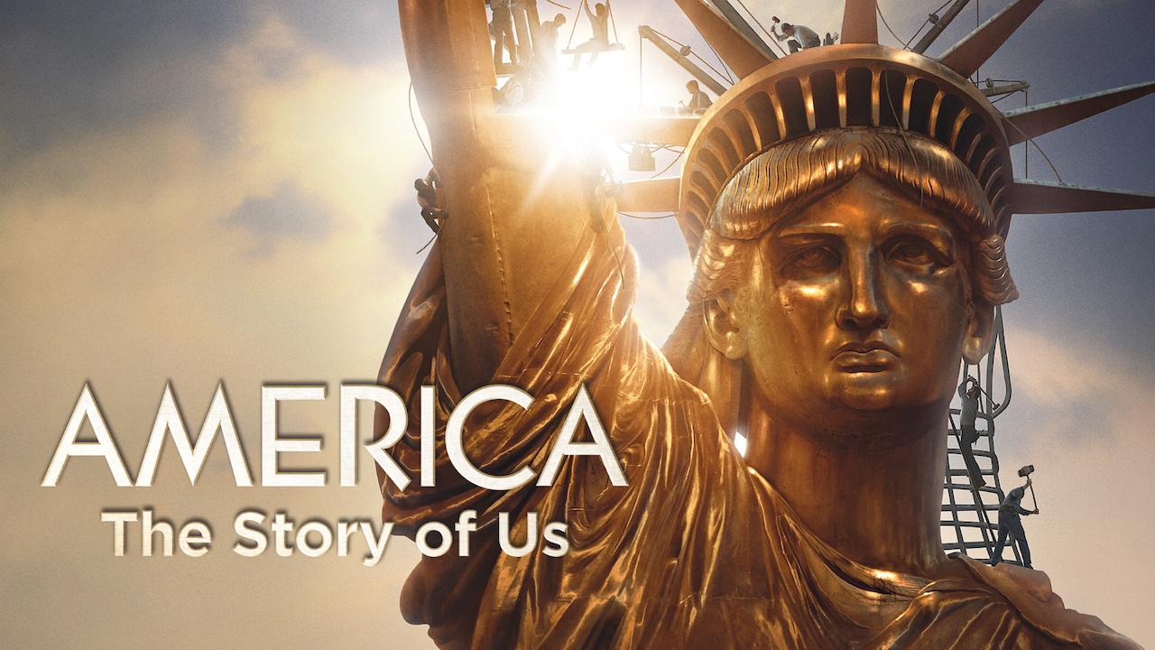 America: The Story of Us (TV Series 2010) - IMDb