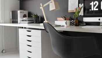Arredare L Ufficio Fai Da Te : 8 consigli per il ritorno in ufficio : idee di arredo e nuovi