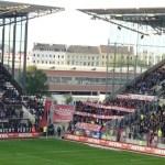 Protest aus Heidenheim