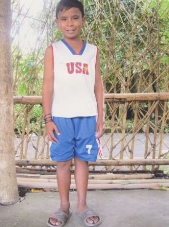 Adanil in the Philippines