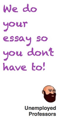 essay professors.com Rating and reviews for professor joan varnum from new york university new york, ny united states.