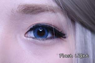 blue eos