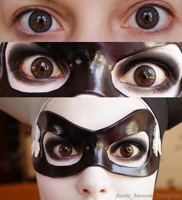 HArley Quinn Lenses