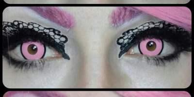 pink Geo SF36