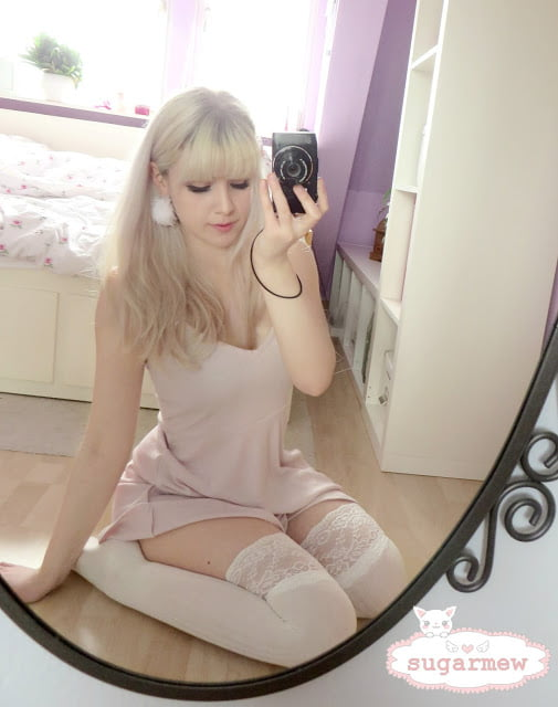 cotton knee high socks