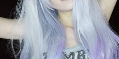 Lolita wig AY