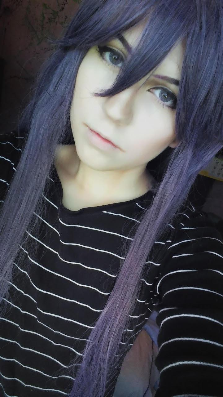 marmalade violet