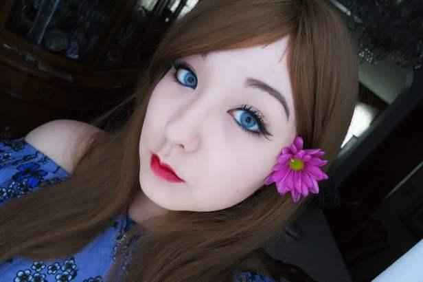 Sweety Batis blue