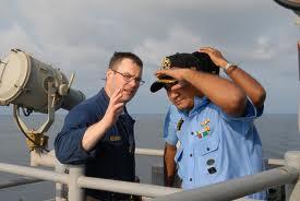 usn sailors