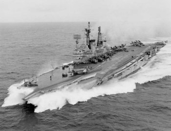HMS_ARK_ROYAL__SPEED_TRIALS__
