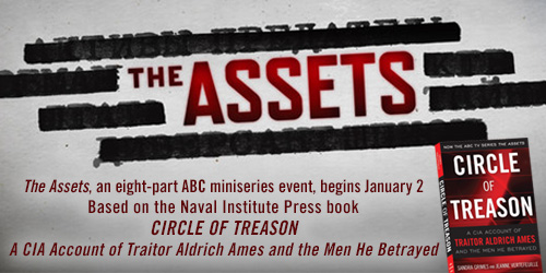 """The Assets"" and ""Circle of Treason"""