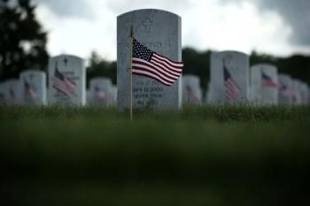 American-Flag-Memorial-Day
