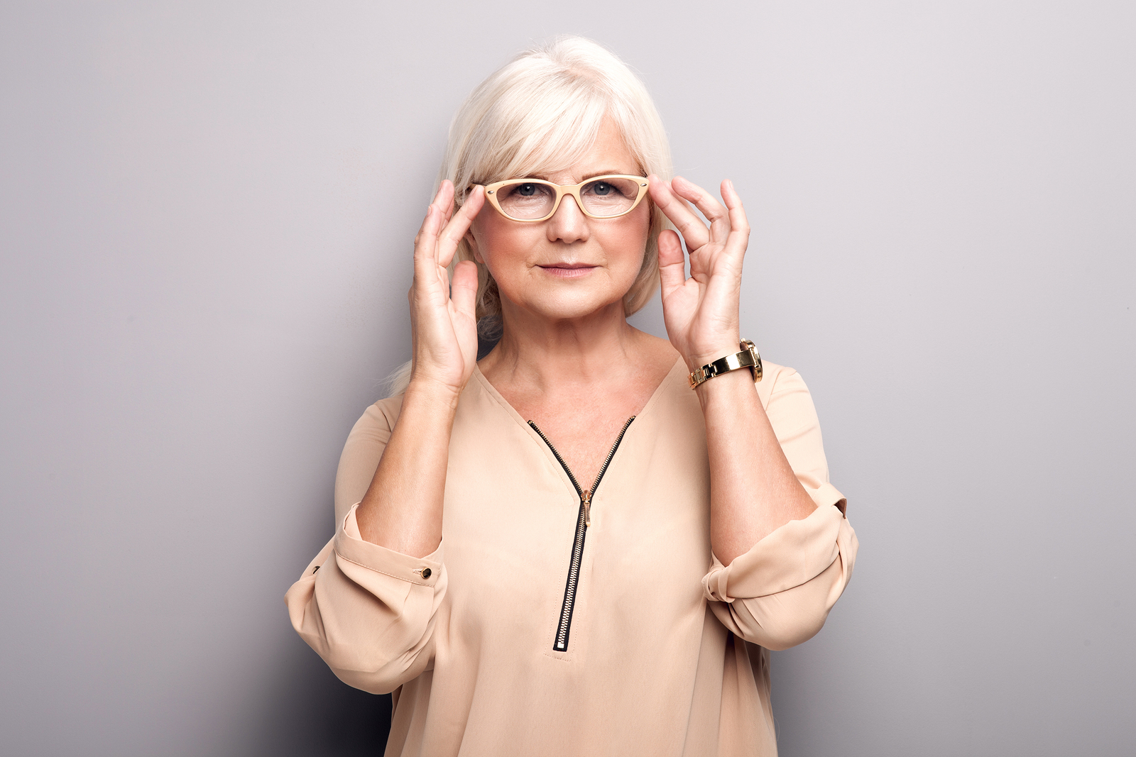 The Best Hairstyles for Women Over 50 | Vagaro Beauty Blog