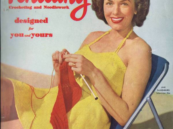 40s Vintage Patterns Three Days Before Christmas Enjoy