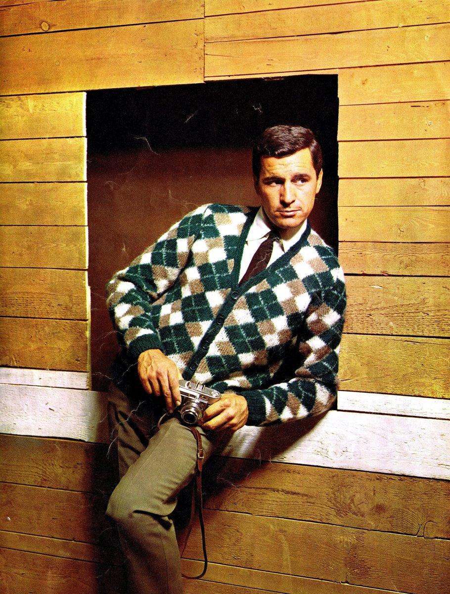 Men Love Free Vintage Knitting Patterns