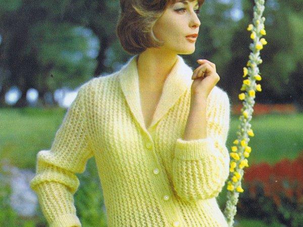 28 Reynolds Designers Sweaters