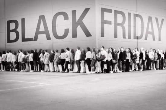Black Friday Phone Deals A warning about Black Friday