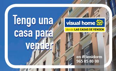 ¿Tiene una #casa en Benidorm que quiere vender?