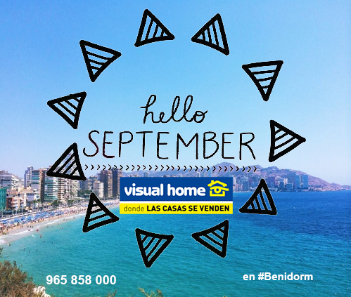 Día 1 de septiembre del 2014 con Visual-Home – SI
