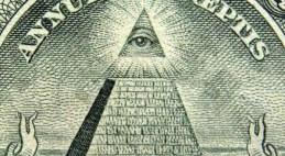 Eye Pyramid