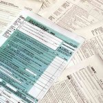Tax Forms Extensions and Due Dates
