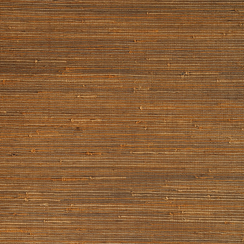 Duo Jute Amber Grasscloth Wallpaper Trend R1970
