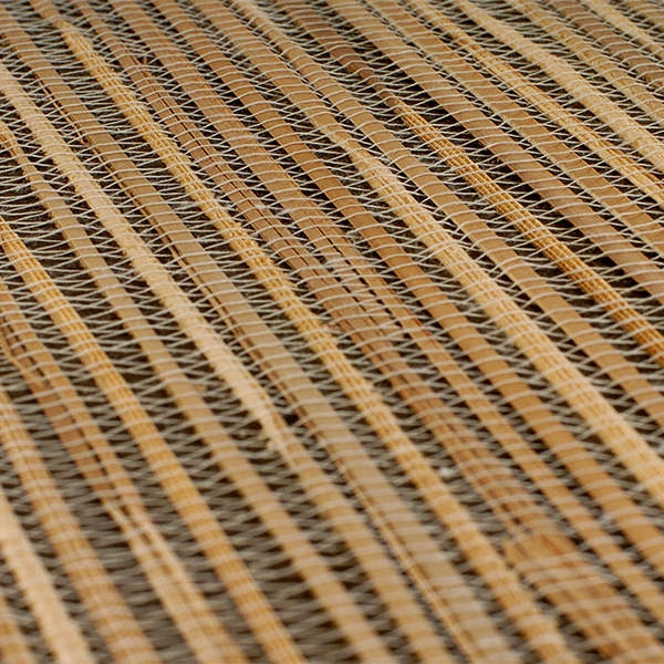 Buddle Black Thick Woven Grasscloth Wallpaper Idea R2011