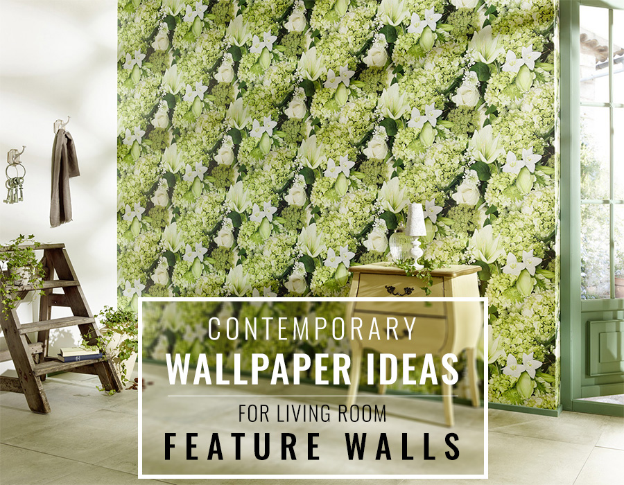 Wallpaper Dates Back To The Early 1800u0027s. Although Some May Say It Reminds  Them Of Their Early Childhood Homes And Has Become Out Of Style, Weu0027re  Totally ...