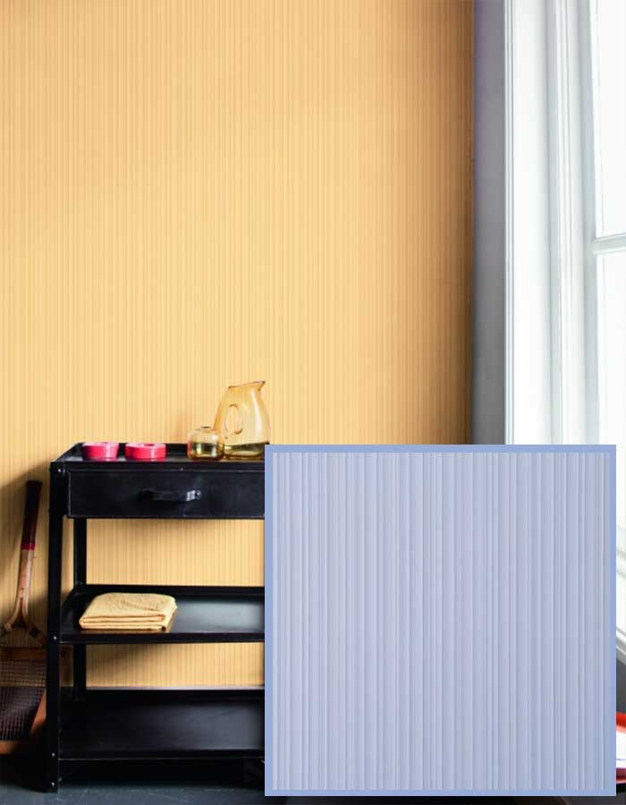 Folds wallpaper has a harmonious balance of hues and shades | walls republic pantone rose quartz and serenity wallpaper