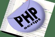 PhpScript