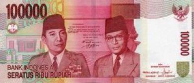100000-Rupiah