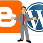Lebih bagus mana wordpress atau blogspot kalau untuk SEO?