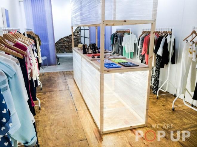 Glassworks Shop Share For Rent