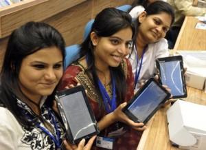 Tablette Akash DataWind