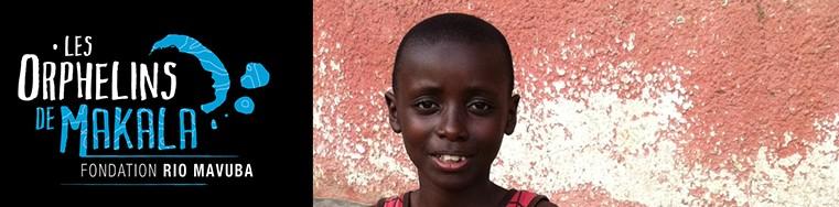 Les orphelins de Makala
