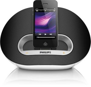 Station accueil Philips DS3100
